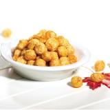 Boules de soja Hyperprotéinées saveur Barbecue / 4 x 30 g - Effea Slim