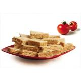 Snack apéritif minceur saveur pizza / 5 x 40 g - Effea Slim